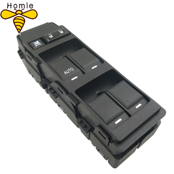 Gratis Verzending! NIEUWE 4602780AA 04602780AA Power Window Master Control Switch Voor Dodge Charger Magnum Jeep Chrysler