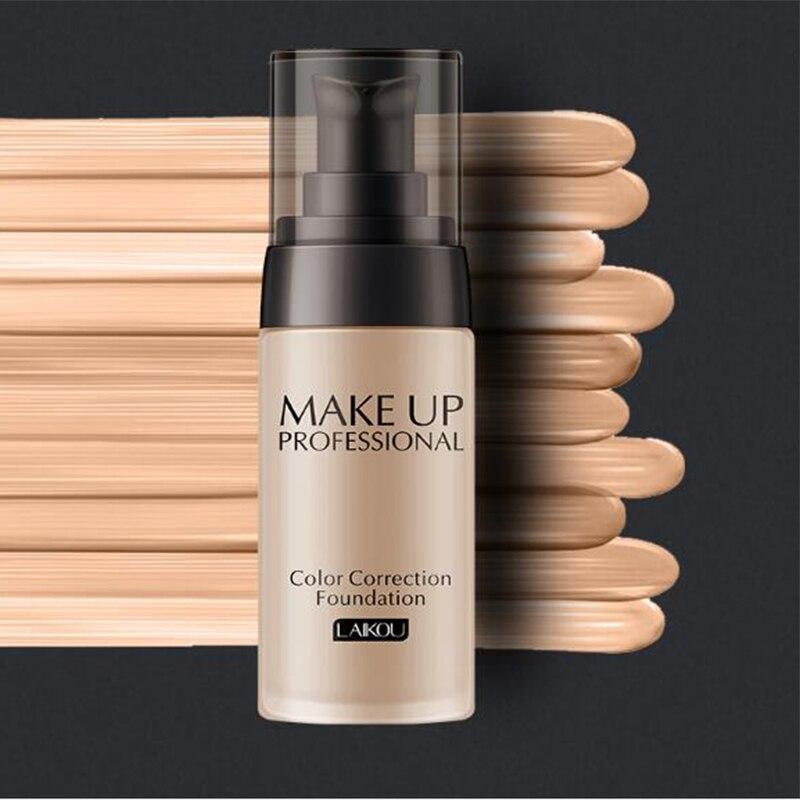 DRXINER Face Base Primer Makeup 18ml Liquid Matte Make Up