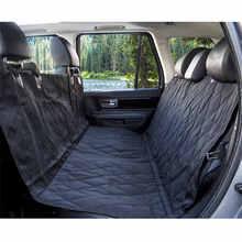 Waterproof Pet Seat Cover 600D Oxford Non Slip Pet Dog Car Seat Rear Back Seats