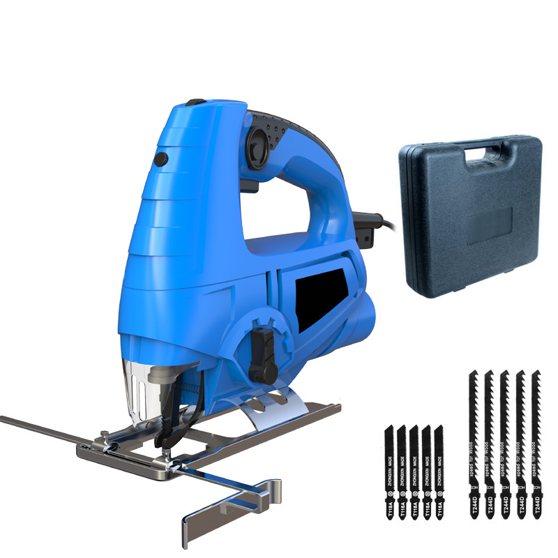 laser guide electric curve saw household electric woodworking jig saw multi-function dust free sawing machine with saw bladeslaser guide electric curve saw household electric woodworking jig saw multi-function dust free sawing machine with saw blades