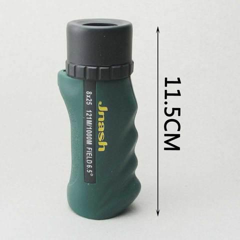 13x50 tipo medidor de distancia binoculo 114 m 1000 m telemetro