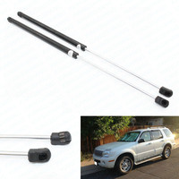 2 Rear Liftgate Hatch Gas Charged Struts Lift Support For 2002 2005 Ford Explorer Lincoln