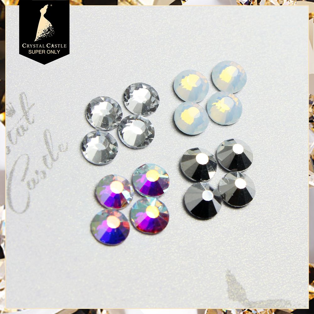 Цристал Цастле Хотфик Страсс 5А Мик 4 - Уметност, занатство и шивање - Фотографија 2
