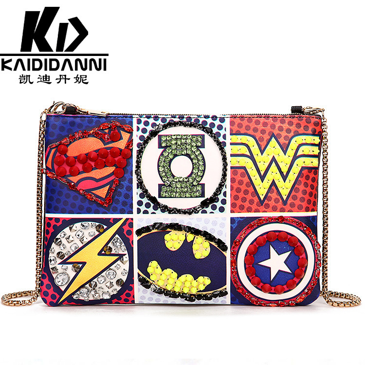 Famous Brands Women Genuine Leather Handbags Designer Women Bag Clutch Bag High Quality Shoulder Messenger Bags Luxury Hand Bags famous brands top quality women genuine leather bag fashion women handbags shoulder bag rivets owl pattern messenger bags
