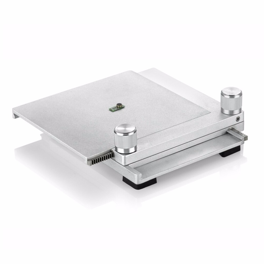 100x100mm X-Y Stage 40mm Travel Distance Precision Two-Way Free Mobile Objective Platform for Microscope джинсы y two y two yt002emxxr00