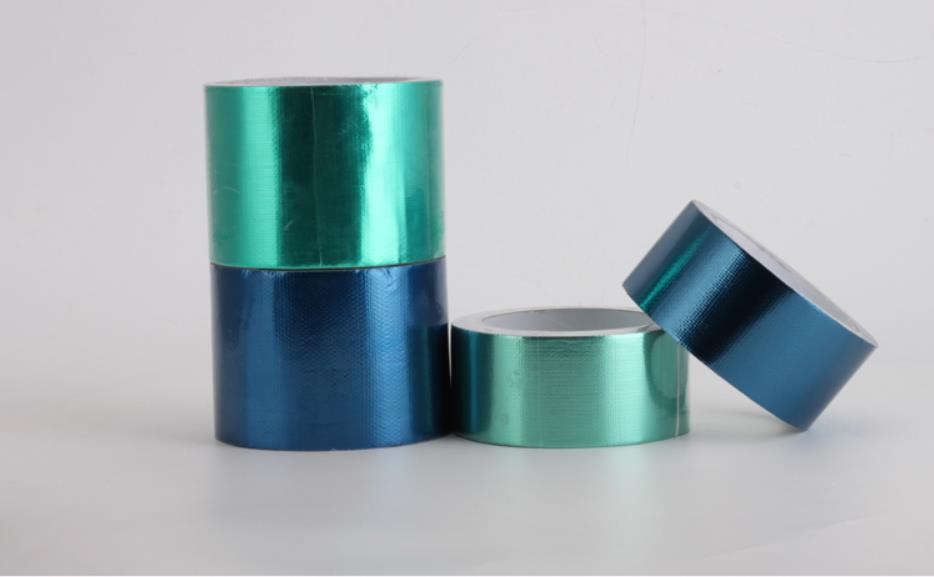 Width 5cm PE Tarpaulin Repair Tape, Trap Adhesive Tape. Outdoor Cover Repair Cloth.swathe.