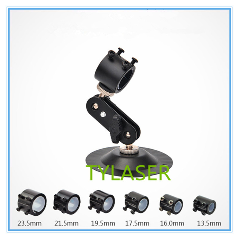 Laser Bracket 360 Degree Adjustment Laser Module Mount