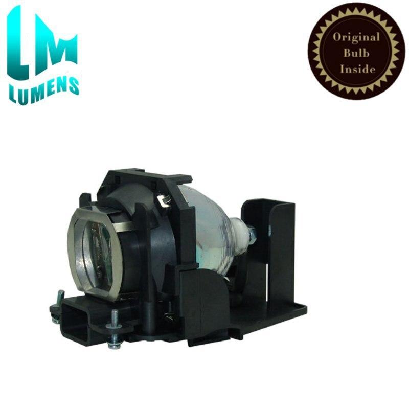 Original projector lamp ET-LAB30   bulb with housing for PANASONIC PT-LB30U / PT-LB60U / PT-LB30 / PT-LB55 / PT-LB30NTE /  replacement projector lamp et lab30 et lab30 for panasonic pt lb30 pt lb60 pt lb55 pt ux80nt