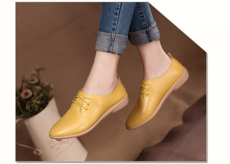 XY 929 (8) women flat shoes