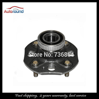Auto Parts Hot Sale Car Styling Front Wheel Bearing And Hub Assembly Fit For JEEP CHEROKEE