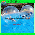 Hot sell Inflatable Poor Toys, Superior Quality 2.0m Diameter Inflatable Water Walking Ball For Sale
