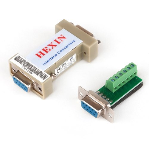 RS232 serial to RS485/RS422 485/422 Converter  Serial Data Adapter RS-232 to RS- 485/422 samsung rs 552 nruasl