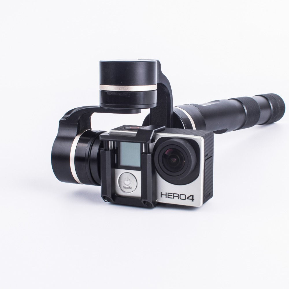 FeiyuTech FY G4 QD para Gopro5 / Gopro4 Cámara de 3 ejes - Cámara y foto - foto 5