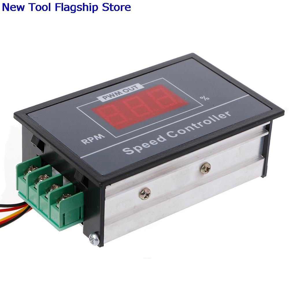 Ootdty 3 Stcke 0 100 Hydrometer Alcoholmeter Tester Gesetzt Ic Cpu Msm8917 2aa 1 Pwm Dc Motor Speed Controller Digital Display Stufenlose Geschwindigkeit Regulierung
