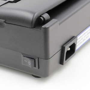 Image 3 - קעקוע העברת מכונת מדפסת ציור תרמית סטנסיל מעתיק יצרנית עבור קעקוע העברת נייר אספקת permanet איפור מכונת