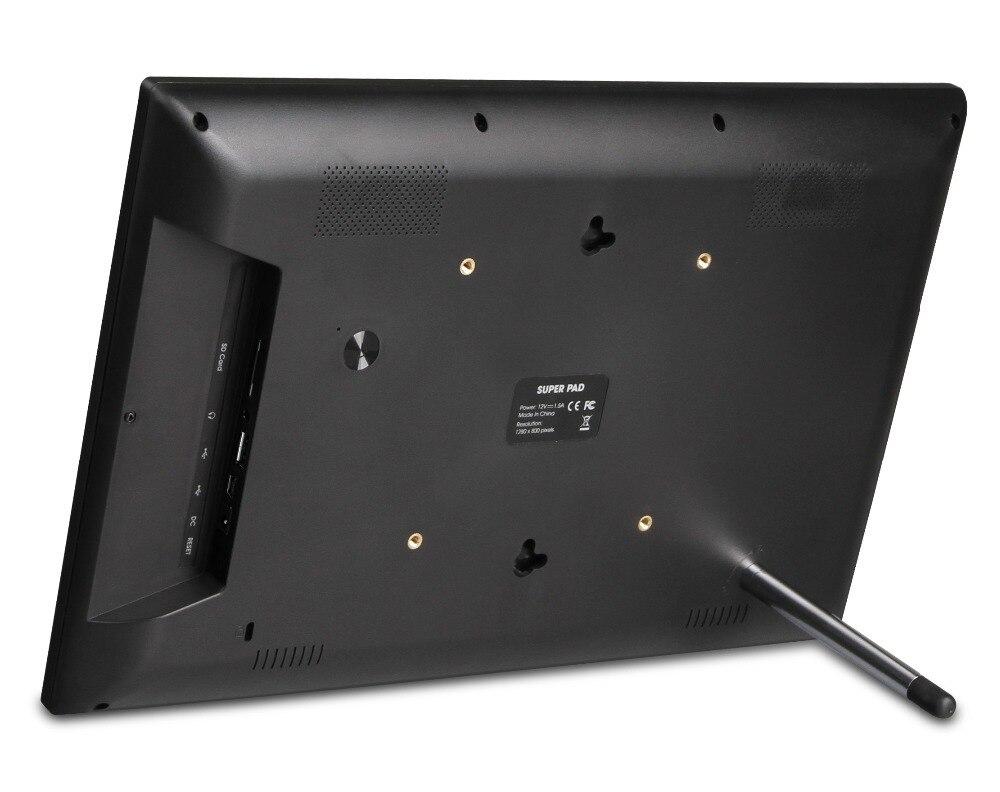 14 inch android all in one desktop pc ips quad core1gb ram 8gb nand bluetooth vesa wall bracketin allinone pc from