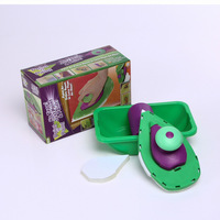 Point And Paint Roller And Tray Set Household Painting Brush Decorative Tool ABS Household Wall
