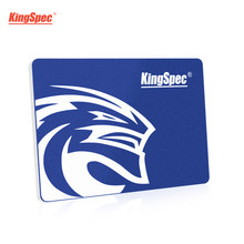 Goedkoopste Kingspec Ssd Hdd 2.5 Solid State Drive Sata Sata3 60 Gb Ssd Blauw Harde Schijf Voor Asus Laptop Notebook computer Mini Pc(China)