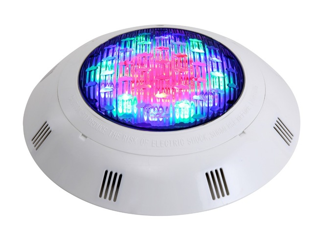 US $82.18 5% OFF|IP68 led underwater AC12V 24W high quality free shipping  RGB pool light Swimming fountain pool light -in LED Underwater Lights from  ...
