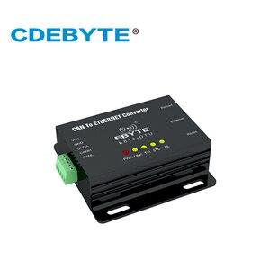 Image 5 - E810 DTU (CAN ETH) a relação ethernet pode barrar modem sem fio de transmissão transparente em dois sentidos