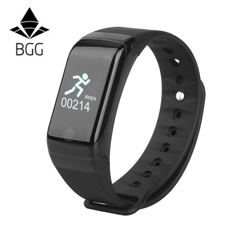 Health Fitness Tracker Sport Smart Bracelet watch Sleep Monitor Heart Rate Monitor Wristband For IOS Android students sport hour gps tracker watch heart rate smart bracelet watch heart rate monitor personal android and ios tracker multi mode locating