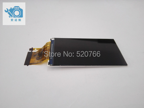 new and original for Son <font><b>MC2500</b></font> A5100 A6000 A6300 LCD screen image