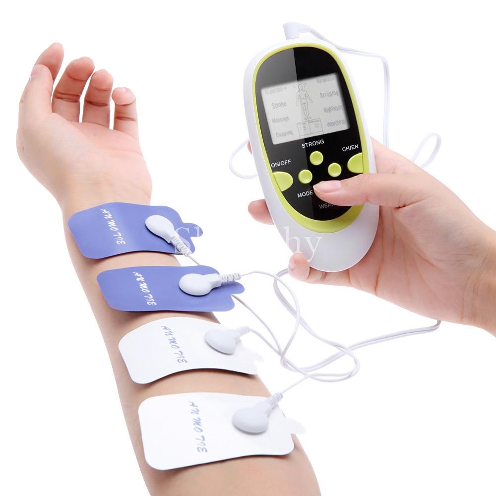 Cuerpo EMS MASSAGER MACHINE / TENS UNIT / Masajeador multifuncional - Cuidado de la salud - foto 3
