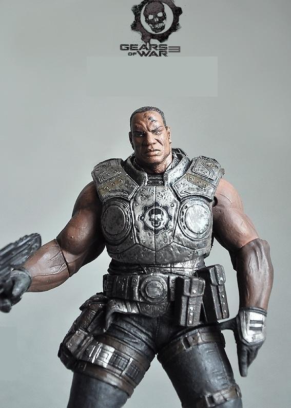 Gears Of War Toys On Sale 11