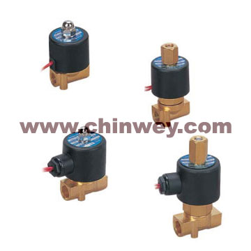 2W040-10 Water Electro-magnetic Valve Normal Close