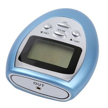 Mini Digital Therapy (TENS machine) Slimming Massager (4 pads)