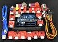 Бесплатная доставка Новых Продуктов ООН R3 MEGA328P Электронные блоки Обучения Комплект для Arduino