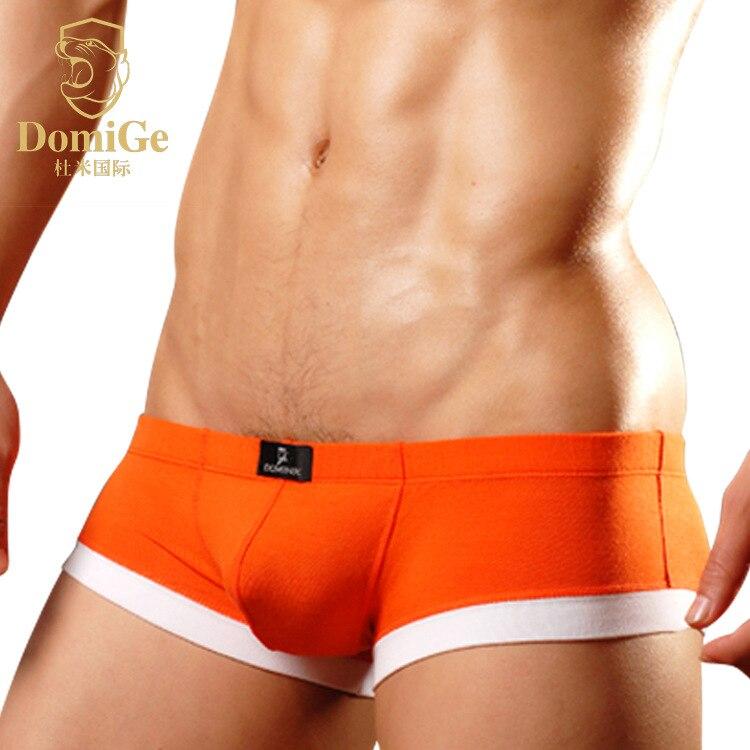 Mens Dominik Supple Modal Fabric Trunk Underwear