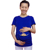 "2016 ""bebé (niño o niña) que asoma"" especializados para las mujeres embarazadas De Maternidad Camisa ocasional más tamaño europeo tamaño grande XXL"