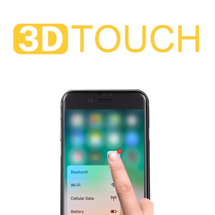 Qualité AAA pour Iphone 7 7 p 8 écran LCD pour IPhone 6 remplacement de l'assemblage d'affichage avec les pièces d'origine du téléphone numériseur