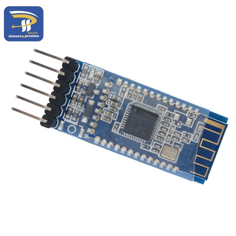 HM-10 Bluetooth 4.0 BLE CC2540 CC2541 Serial Wireless Module pour Arduino