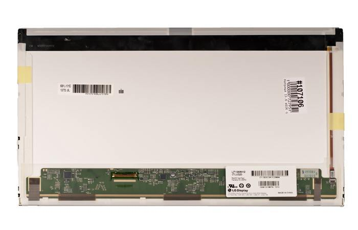 LCD 15.6 Glare LP156WH2 (TL)(Q2), WXGA HD 1366x768, 40L, LED