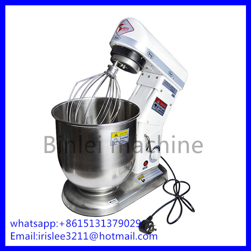 cake whisk machine
