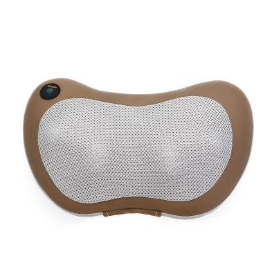 In the sell like hot cakes! Multi-function kneading massage massage pillow neck massager family body massage apparatus new european top grade embroidery cushion sell like hot cakes four seasons pleuche gm direct manufacturers in the cushion