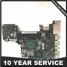 BINFUL 661-6588 para Macbook Pro A1278 2012 i5 2.5 GHZ md101LL/A Placa Lógica Motherboard 820-3115-B(China)
