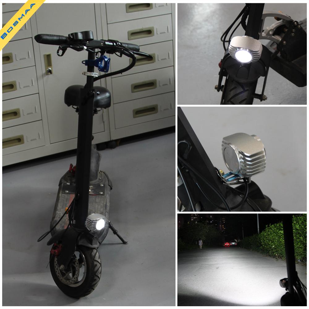 Motorcycle  XHP70-4
