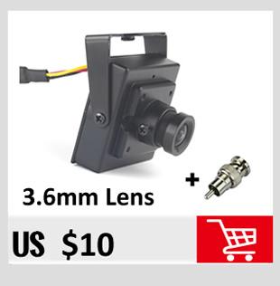 Mini Camera Family 1-8