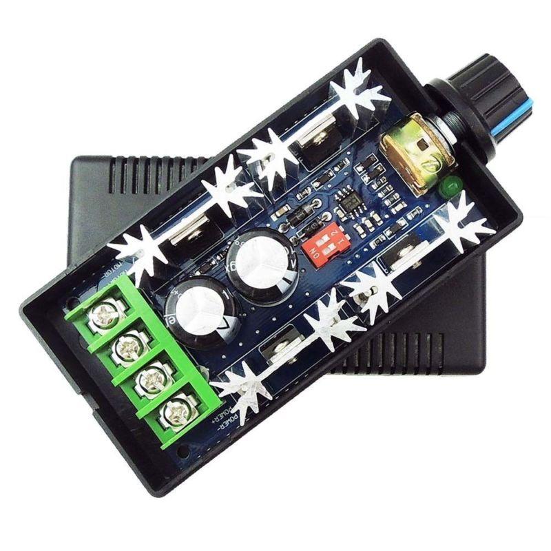 2000w hho pwm dc motor speed controller 12v 24v 36v 48v for 48v dc motor speed controller circuit