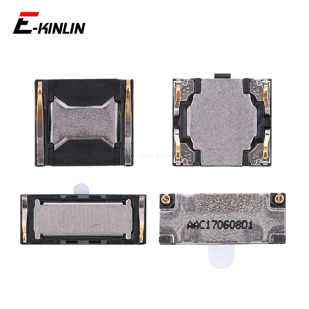 New Top Front Earpiece Ear Piece Speaker For XiaoMi Mi PocoPhone Poco F1 Mi 9 8 SE Max 2 3 Mix 2S A1 A2 Lite Replace Parts