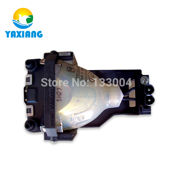 Original replacement projector lamp bulb 610-323-5998 / POA-LMP94 with housing for PLV-Z4 PLV-Z5 PLV-Z60 etc. with housing lamp poa lmp94 610 323 5998 bulb for projector sanyo plv z4 plv z5 plv z5bk projectors