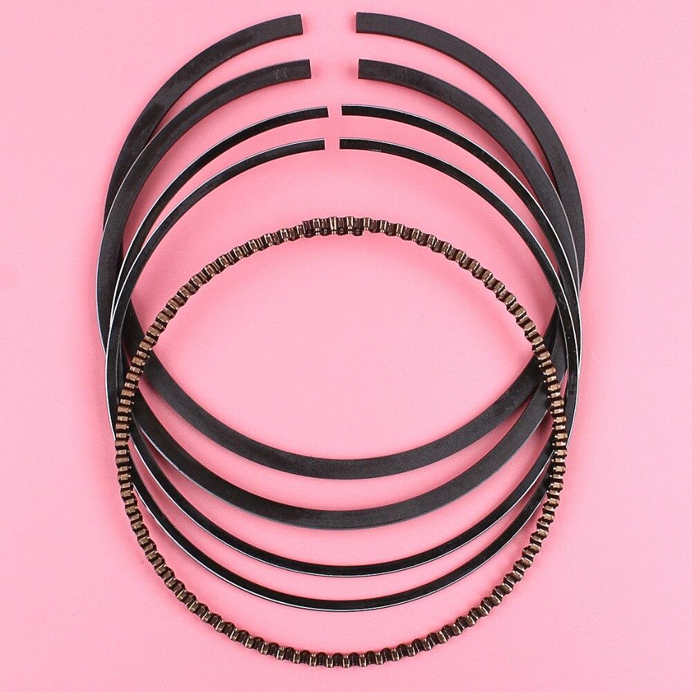 88mm Piston Rings Set For Honda GX390 GXV390 GX 390 13HP Engine Motor Parts 13010-ZF6-003
