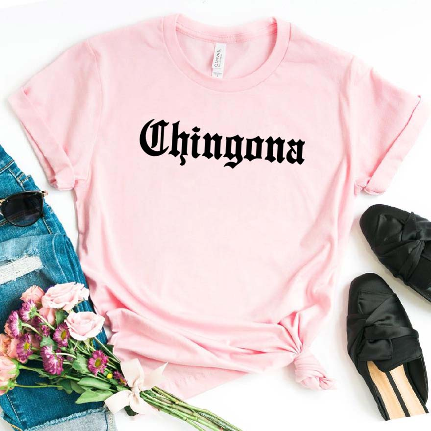Chula Chingona Morena Mexicana Mexican T shirt Hoodie Party Mexico Funny Tee