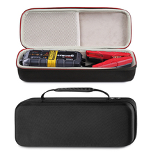 Portable Hard EVA Bag Case for NOCO Genius Boost Plus GB40 1000 Amp 12V UltraSafe Jump Starter Protective Carrying Storage