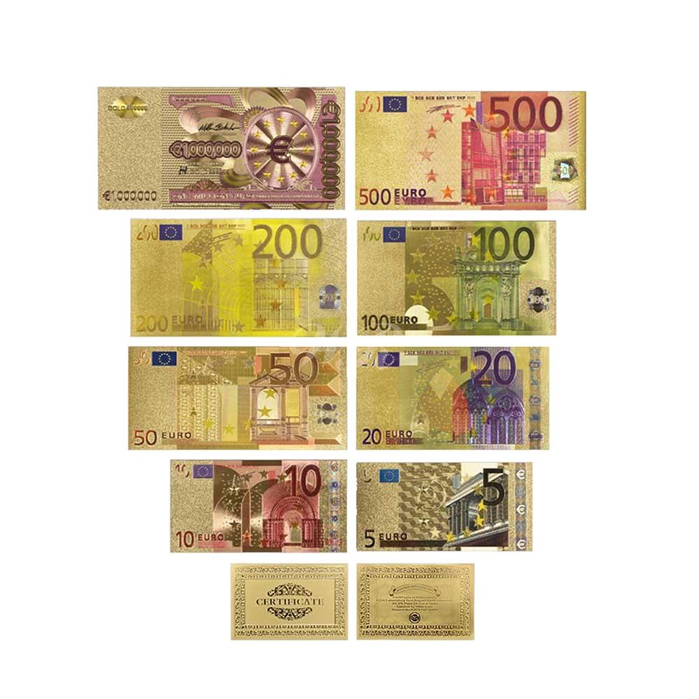 10 x 50 Iraq Dinars Banknotes Lot 10 x 200 Million Zimbabwe Dollars Bank Notes