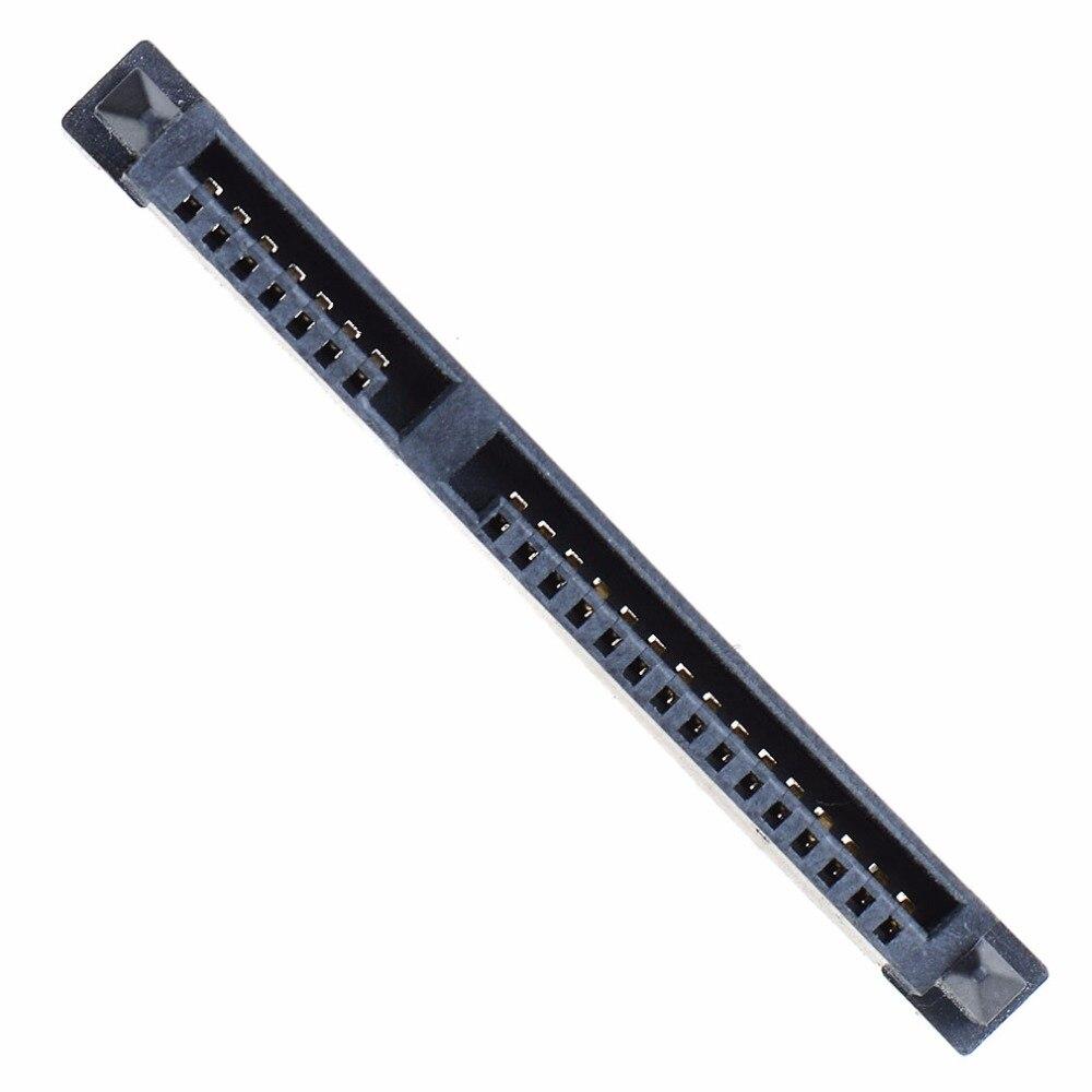 Image 4 - Adaptador do conector do disco rígido sata caddy hdd para hp dv2000 dv2100 dv2200