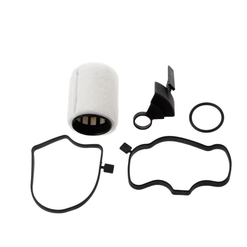 New Crank Case Oil Breather Separator Filter For BMW E46 E39 X5 E35 330D 11127793163 engine breather separator ventilation valve kit crankcase oil filter 11127799224 for bmw 3 series e46 e61 e81e 90 e83 1995